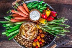 Vegan-Vegetarian-Catering-105
