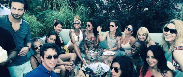 social gathering